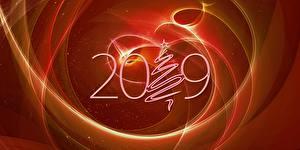 Картинка Рождество 2019