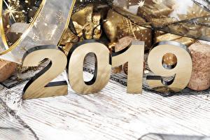 Фотография Рождество 2019 Доски