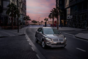 Фотографии Lincoln 2018 MKC Авто