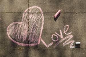Фотографии Любовь Сердечко Английский
