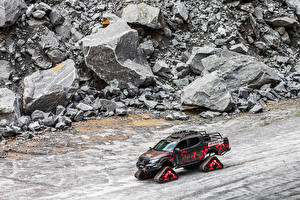 Фотография Mitsubishi Стайлинг Пикап кузов 2018 L200 Triton Survivor