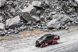 Фотография Мицубиси Тюнинг Пикап кузов 2018 L200 Triton Survivor