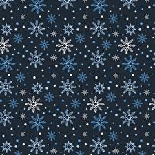 Картинка Текстура Снежинки