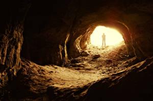 Фотографии Пещера