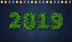 Фотография Новый год 2019