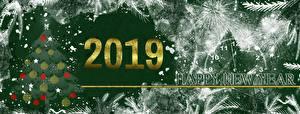 Фото Рождество 2019 Новогодняя ёлка Английский