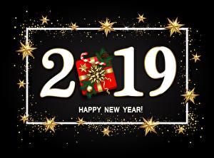 Фотография Рождество 2019 Английский