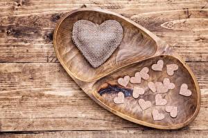 Фотография День всех влюблённых Доски Сердце