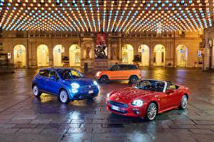 Картинка Fiat Трое 3 Кабриолет