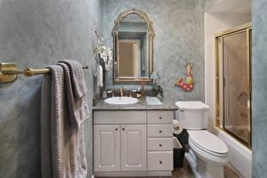 Картинки Интерьер Дизайна Туалет