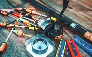 Картинки Рыбалка Удочка Крупным планом спортивная