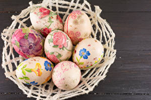 Фото Пасха Доски Яйца Дизайн