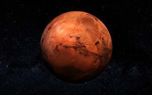 Картинка Марс