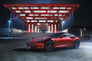 Обои Красный 2019 Mark Zero Piëch Автомобили картинки
