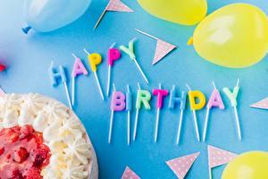 Фото День рождения Инглийские