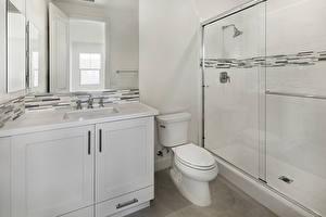 Обои Интерьер Дизайна Ванная Туалет