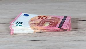Картинки Евро Деньги Купюры 10