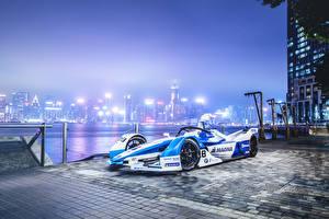 Фото БМВ Формула 1 Стайлинг 2018 iFE.18 автомобиль Спорт
