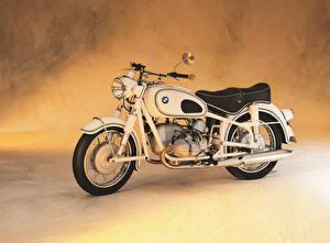 Фотография БМВ Винтаж 1960-69 R 69 S