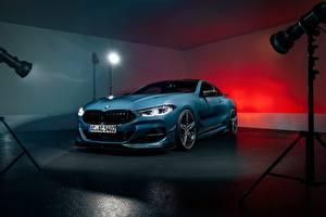 Фото BMW AC Schnitzer 8-series ACS8 машины