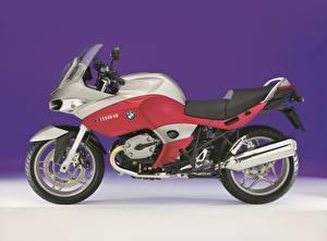 Картинка BMW - Мотоциклы Сбоку 2005-07 R 1200 ST (К28)