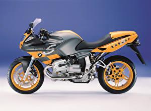 Фото BMW - Мотоциклы Сбоку 1996-2005 R 1100 S