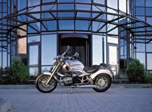 Картинки БМВ Сбоку 1997-200 R 850 C мотоцикл