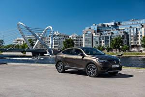 Картинки Renault 2019 Arkana