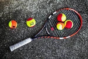 Фото Теннис Мяч