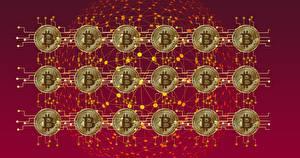 Фотография Биткоин Векторная графика Монеты