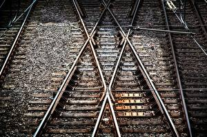 Фотографии Железные дороги x-tracks
