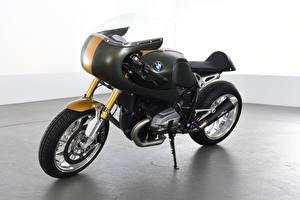 Фото BMW - Мотоциклы 2016-19 AC Schnitzer R nineT Full Race мотоцикл
