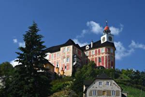 Фото Чехия Замки Ель Jauernig Johannesberg Castle