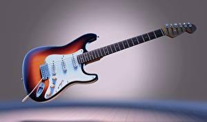 Фотография Музыкальные инструменты Гитара