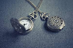 Фото Часы Карманные часы Цепи 2