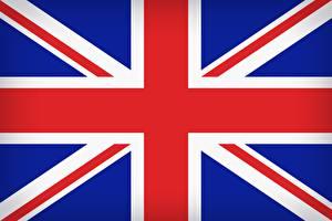 Фото Великобритания Флаг