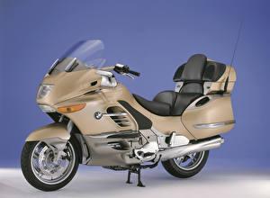 Картинка БМВ 2003-08 K 1200 LT