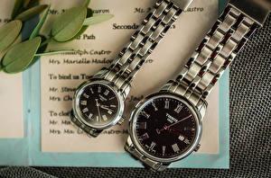 Обои Часы Наручные часы 2 Tissot 1853