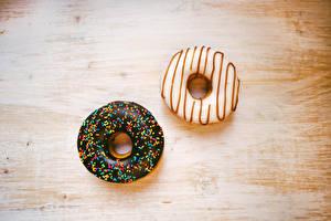 Фотография Пончики Вдвоем