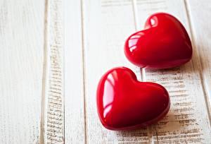 Фотография День святого Валентина Сердечко 2
