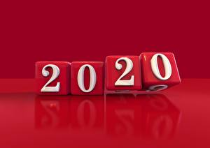 Картинка Новый год 2020