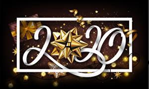 Фотографии Новый год Электрическая гирлянда 2020
