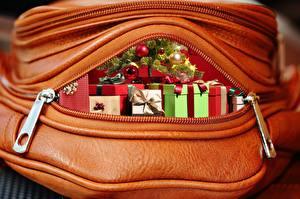 Картинки Сумка Рождество Подарок
