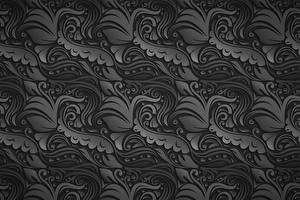 Фотографии Орнамент Текстура Серая