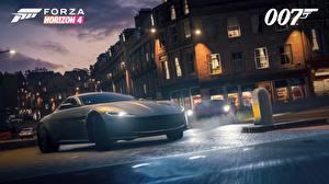 Фотография Forza Horizon 4 Астон мартин 2018 DB10 Игры