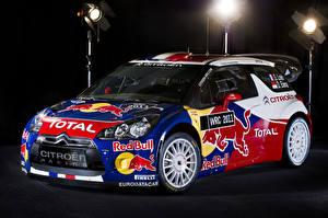 Фотография Citroen Стайлинг 2011-14 DS3 WRC