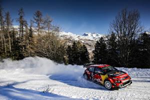 Фотографии Ситроен Тюнинг Ралли 2019-20 C3 WRC