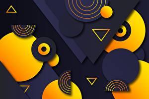 Фотографии Геометрия Текстура Векторная графика Абстракционизм