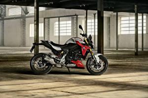 Фотография BMW - Мотоциклы Сбоку 2020 F 900 R