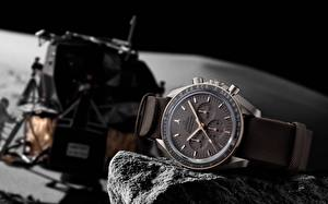 Картинки Часы Наручные часы Omega, NASA, Apollo 11, Wrist Watch, Speedmaster Professional